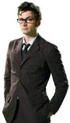 The 10th Doctor's Photo