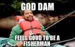 fisherman fred's Photo