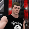 Just Some CAWs I've Mad... - last post by AnticsOfAnthony