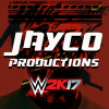 Review My NXT Entrances in... - last post by JYCOFF