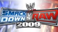 SD vs. Raw 2009
