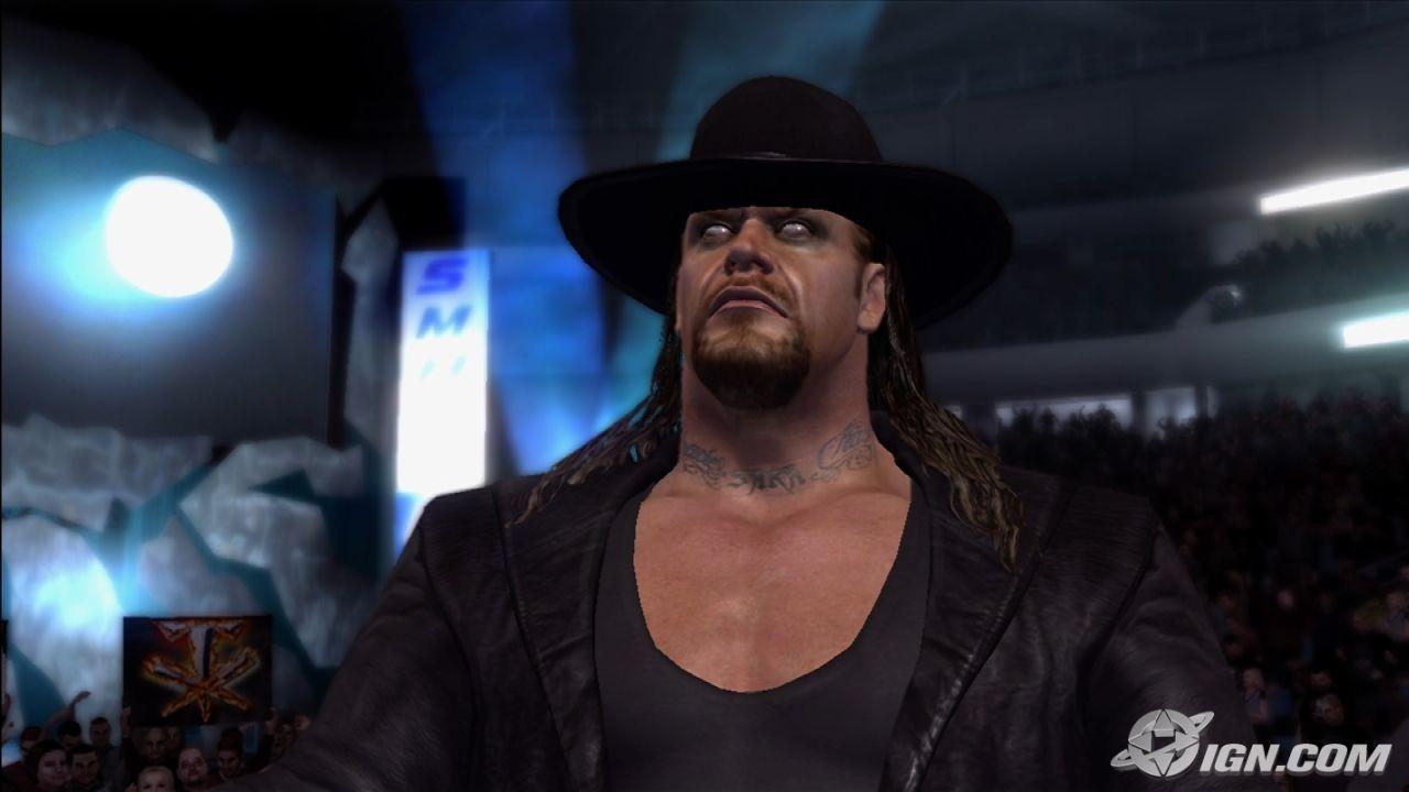 Undertaker Ministry