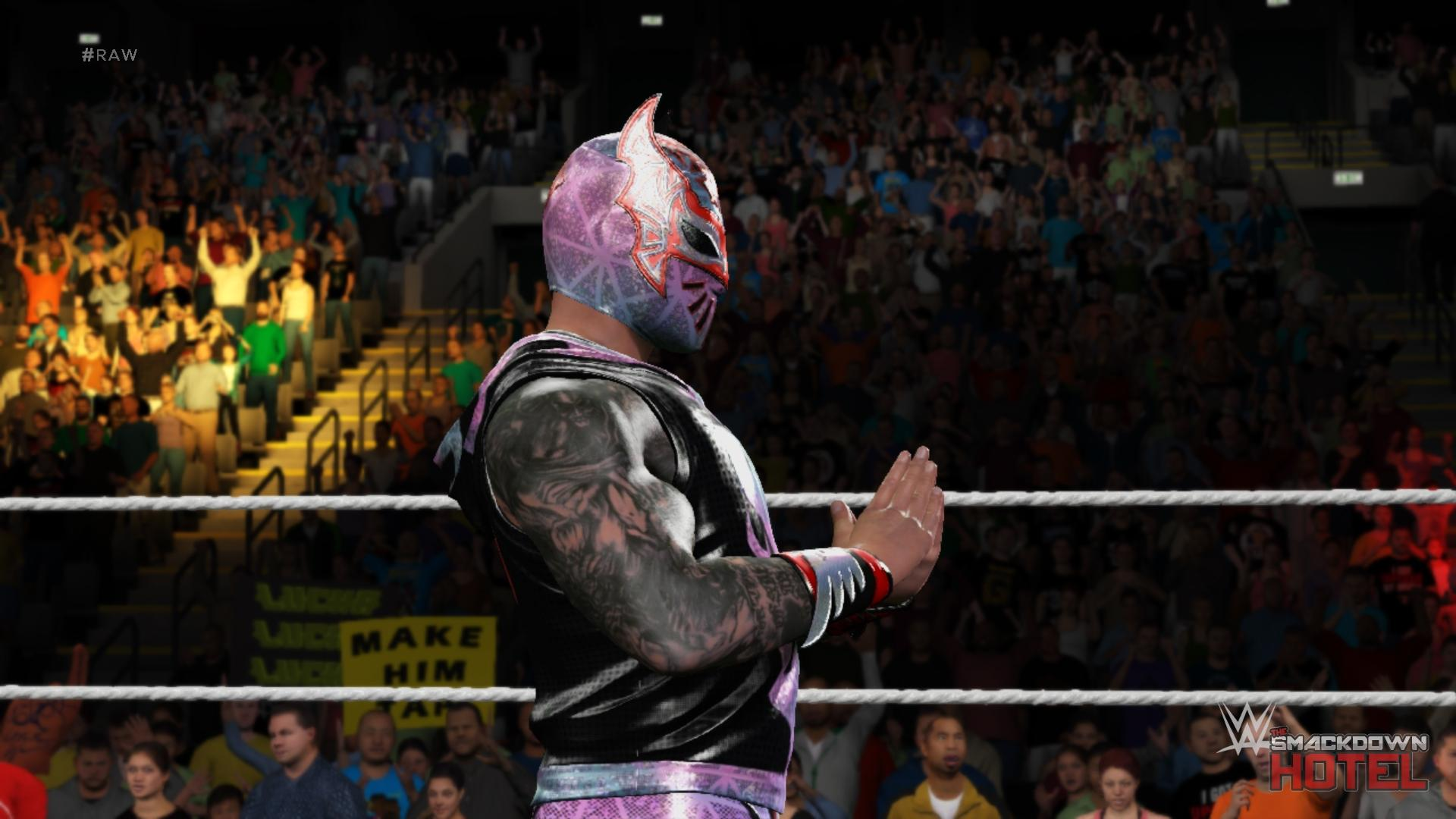 download wwe 13 android
