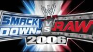 SD vs. Raw 2006