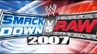 SD vs. Raw 2007