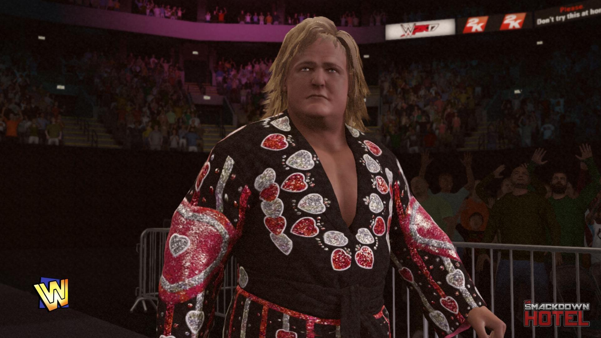 WWE2K17 GregValentine 10525 WWE2K17 GregValentine 10524 ...