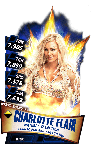 SuperCard CharlotteFlair S3 14 WrestleMania33