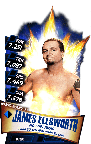 SuperCard JamesEllsworth S3 14 WrestleMania33