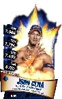 SuperCard JohnCena S3 14 WrestleMania33