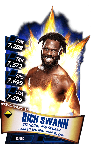 SuperCard RichSwann S3 14 WrestleMania33