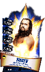 SuperCard Rusev S3 14 WrestleMania33