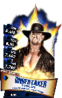 SuperCard Undertaker S3 14 WrestleMania33