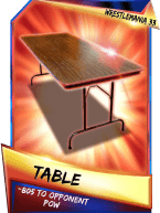 SuperCard Support Table S3 14 WrestleMania339