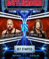 Supercard TeamBattlegroundMode1