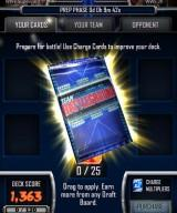 Supercard TeamBattlegroundMode2