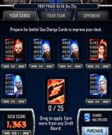Supercard TeamBattlegroundMode3