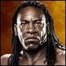 WWE12 Render BookerT