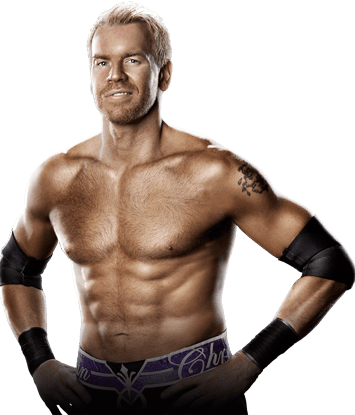 WWE12 Render Christian