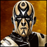 WWE12 Render Goldust