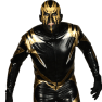 WWE2K16 Render Goldust