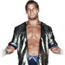 WWE2K14 Render ChrisJericho Retro