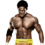 WWE2K14 Render DarrenYoung