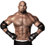 WWE2K14 Render Goldberg
