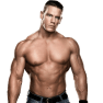 WWE2K14 Render JohnCena Retro