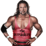 WWE2K14 Render KevinNash Outsiders