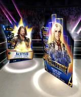 Supercard WM33 HallOfFame 2