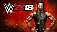 WWE2K18 Wallpaper Seth Rollins2