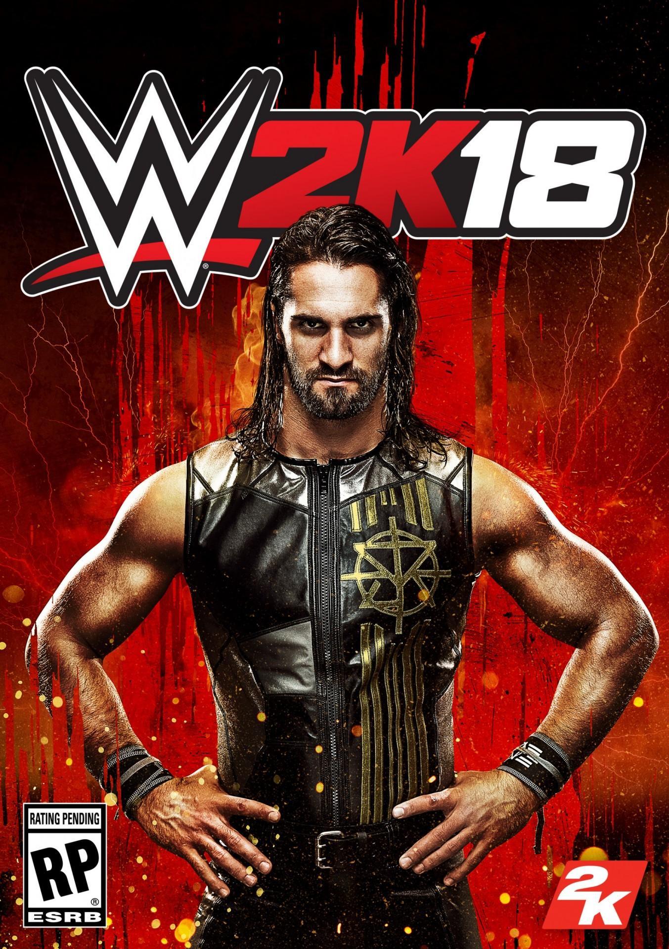 WWE 2K18 | RePack By FitGirl