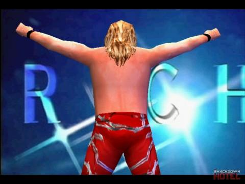SmackDown2 KnowYourRole ChrisJericho 2
