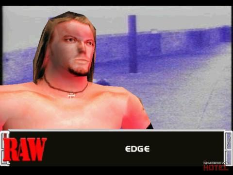 SmackDown2 KnowYourRole Edge 2