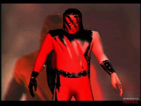SmackDown2 KnowYourRole Kane 2
