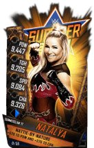 SuperCard Natalya S3 15 SummerSlam17