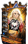 SuperCard AlexaBliss S3 15 SummerSlam17