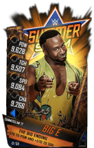 SuperCard BigE S3 15 SummerSlam17