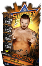 SuperCard HeathSlater S3 15 SummerSlam17