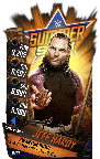 SuperCard JeffHardy S3 15 SummerSlam17