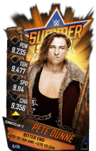 SuperCard PeteDunn S3 15 SummerSlam17
