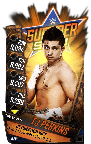 SuperCard TJPerkins S3 15 SummerSlam17