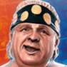 AllStars Render DustyRhodes