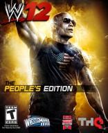WWE12 Collector
