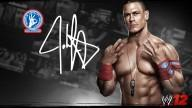 WWE12 Wallpaper JohnCena