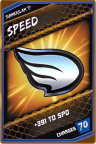 SuperCard Enhancement Speed S3 15 SummerSlam17