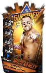SuperCard MojoRawley S3 15 SummerSlam17