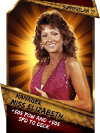 SuperCard Support MissElizabeth S3 15 SummerSlam17