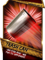 SuperCard Support TrashCan S3 15 SummerSlam17