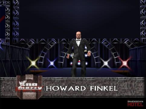 NoMercy HowardFinkel